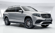 GLS 63 4MATIC